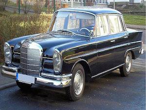 Mercedes Brabant