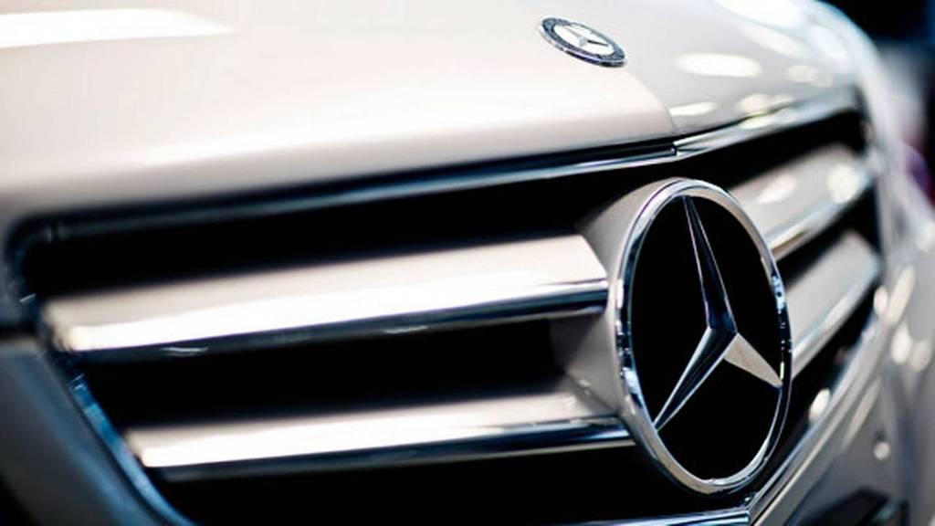 Gebruikte Mercedes onderdelen